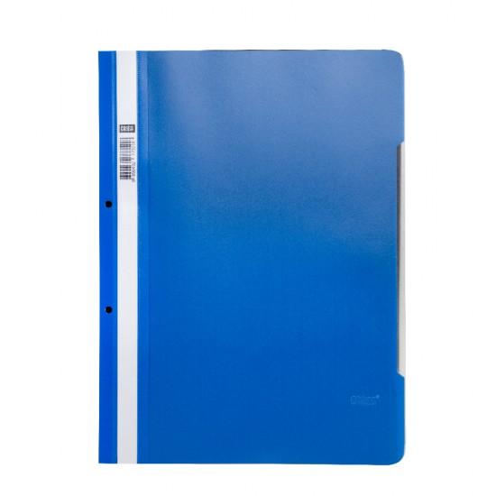 Telli dosya C-7730 mavi eco