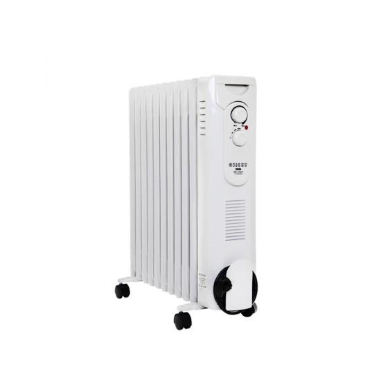 Radiator Q-4230/9  9-lu  2000W ağ