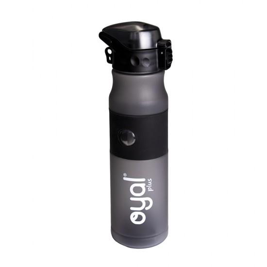 Su bardağı i-5445 600ml qara
