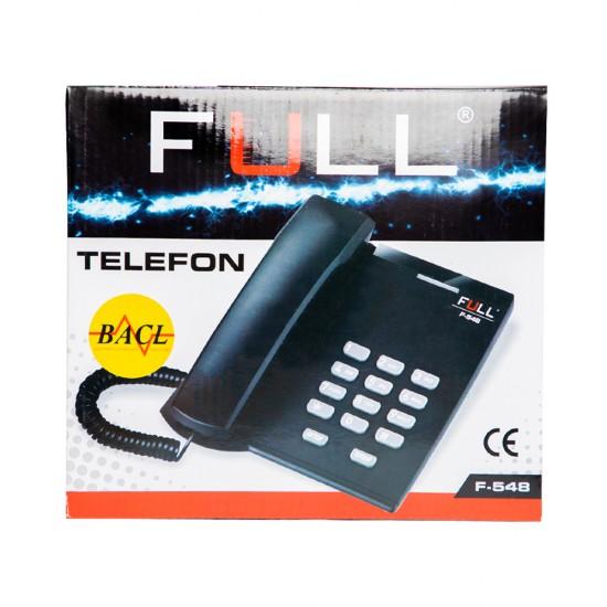 Telefon F-548