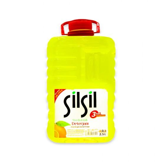 Qab şampunu 2.5 L Limon