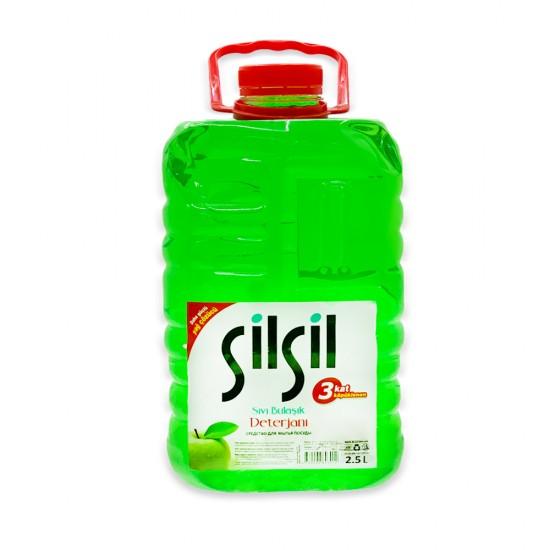 Qab şampunu 2.5 L Alma