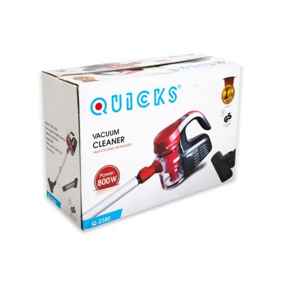 Tozsoran Q-2380 800W qırmızı