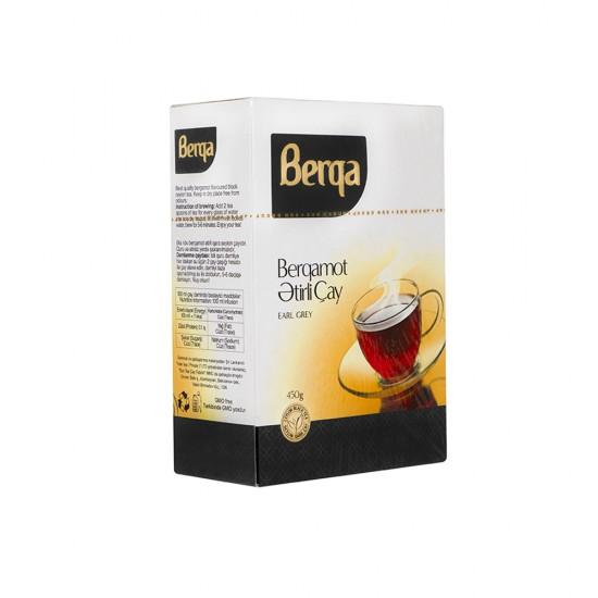 Berqa Earl Grey 450 qr x15